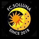 FCソルーナのロゴ
